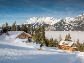 Prenner Alm - Steiermark - Österreich