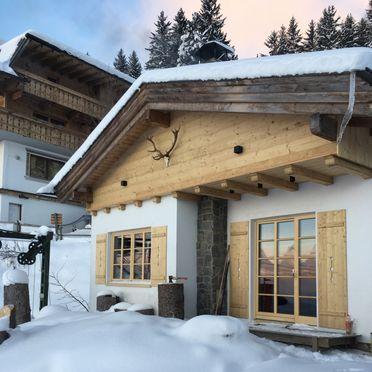 Chalet Friedenalm, winter