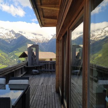 , Schauinstal Hütte 1 in Luttach , Südtirol, Alto Adige, Italy