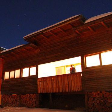 winter, Schauinstal Hütte 2 in Luttach, Südtirol, Alto Adige, Italy