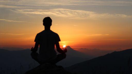 Biohotel Bergkristall Yoga am Berg