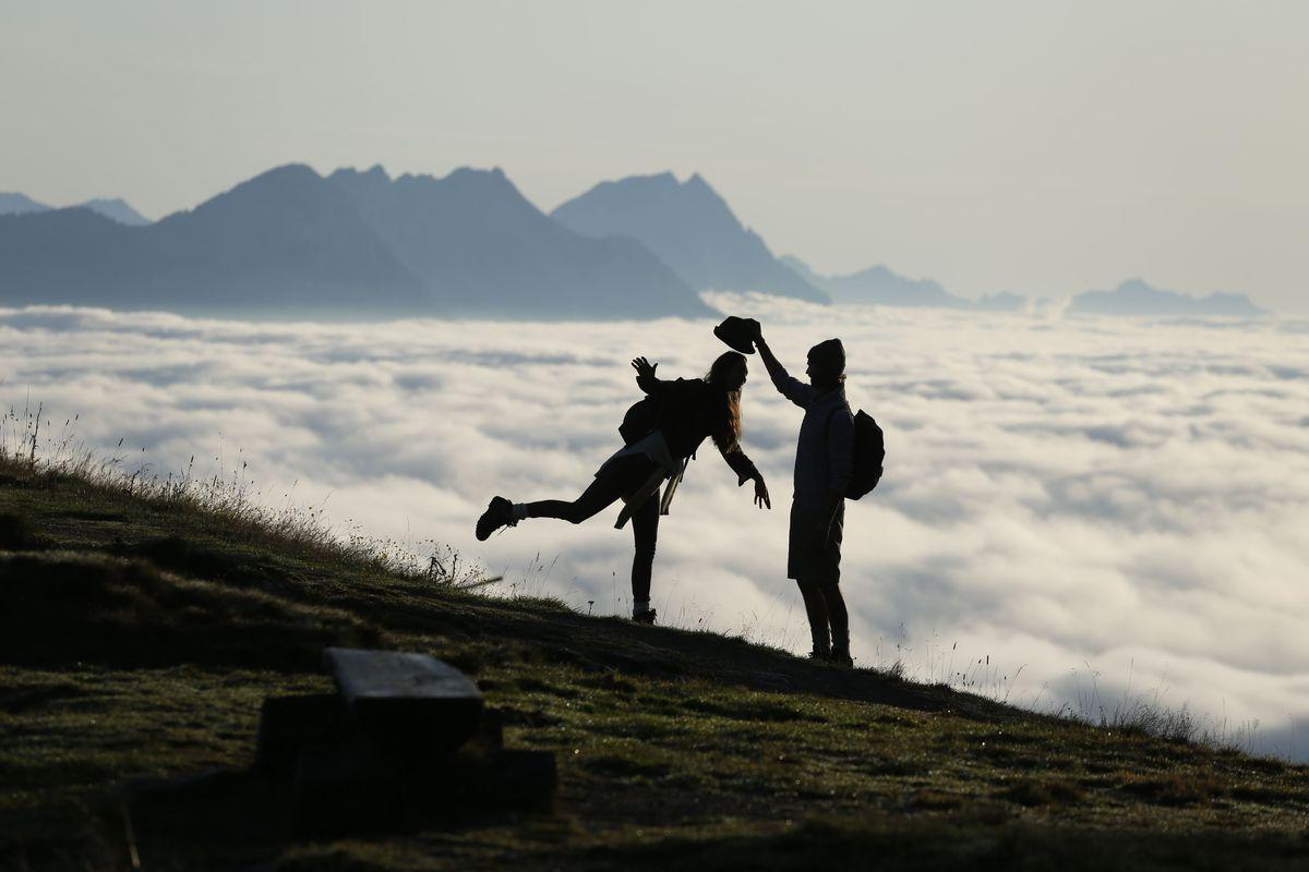 Fastenwanderwoche mit Yoga | im Oktober