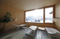 Bio- & Yogahotel Bergkristall, Schladming, Stiria, Austria (6/21)