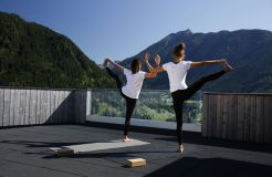 Bio- & Yogahotel Bergkristall, Schladming, Stiria, Austria (18/21)
