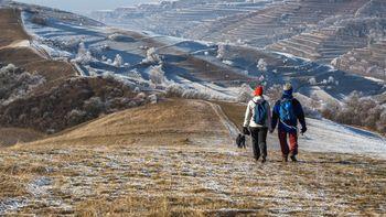 Wintertime – Auszeit am Kaiserstuhl