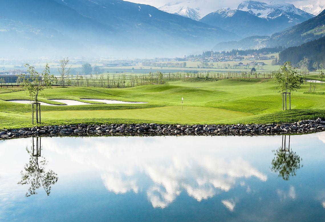 Golf-Alpin-Woche