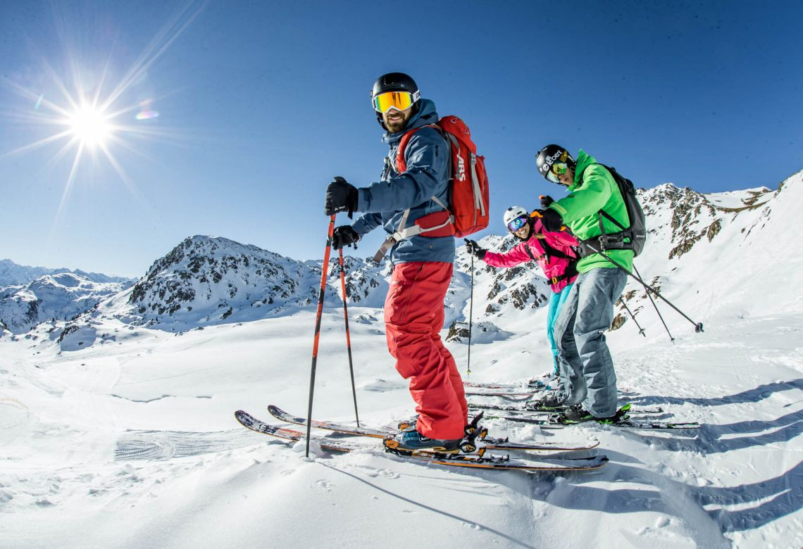 """Best of zillertal"" weeks"