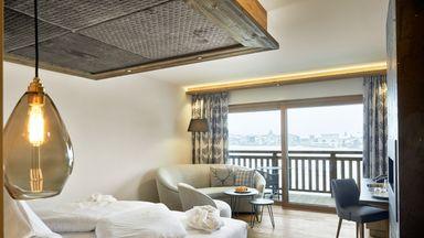 NEU Panorama Junior-Suite