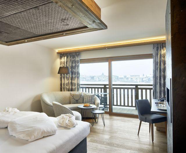 Panorama Junior-Suite