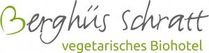 Berghüs Schratt - vegetarisches und veganes Biohotel - Logo