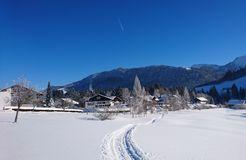 Biohotel Schratt: Winterurlaub in Oberstaufen - Berghüs Schratt, Oberstaufen-Steibis, Allgäu, Bayern, Deutschland
