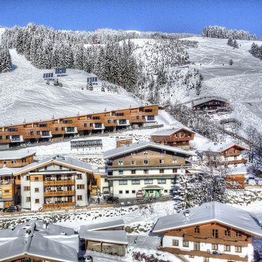 Winter, Bachgut Luxus Suite B in Saalbach-Hinterglemm, Salzburg, Salzburg, Austria