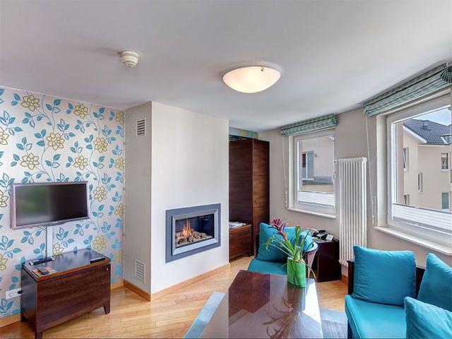 3-Zimmer-Appartement Inselseite Typ 14