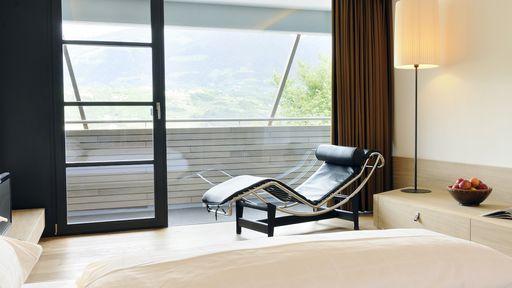 Biohotel Pazeider: Stilevolle Entspannung in Südtirol