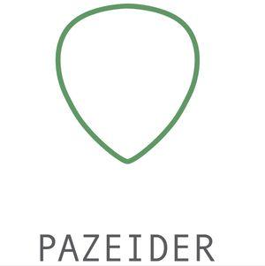 Hotel Pazeider Residence - Logo