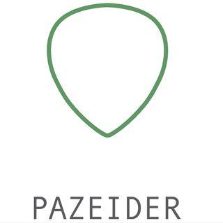 Bio- und Wellnesshotel Pazeider - Logo