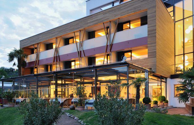 4 stars Bio- und Wellnesshotel Pazeider - Marling bei Meran, Alto Adige, Italy