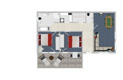 Big Suite Classic (2/2) - Bio- und Wellnesshotel Pazeider