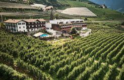 Bio- und Wellnesshotel Pazeider, Marling bei Meran, Alto Adige, Italy (20/23)