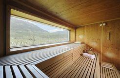Bio- und Wellnesshotel Pazeider, Marling bei Meran, Alto Adige, Italy (11/23)
