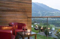 Bio- und Wellnesshotel Pazeider, Marling bei Meran, Alto Adige, Italy (6/23)