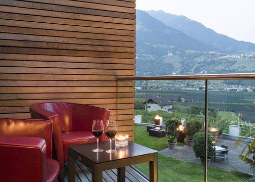 Biohotel Pazeider Südtirol Hotel Urlaub in Italien - Bio- und Wellnesshotel Pazeider