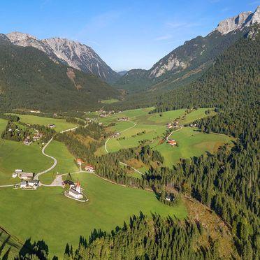 summer, Chalet Mühlegg in Steinberg am Rofan, Tirol, Tyrol, Austria