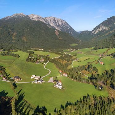 Sommer, Chalet Mühlegg, Steinberg am Rofan, Tirol, Tirol, Österreich