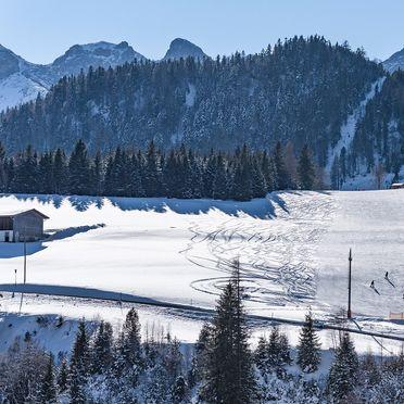 Chalet Mühlegg, Skigebiet