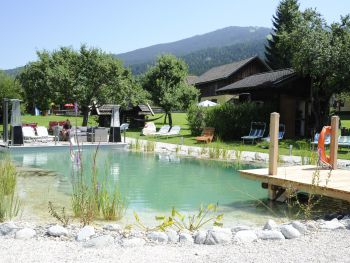 Chalet Rustika - Salzburg - Österreich