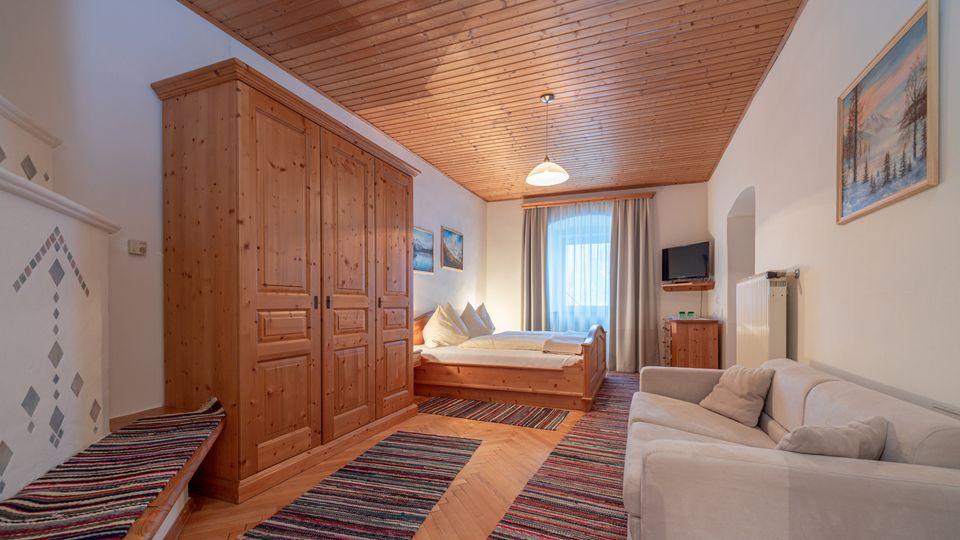 Familienzimmer | Haupthaus