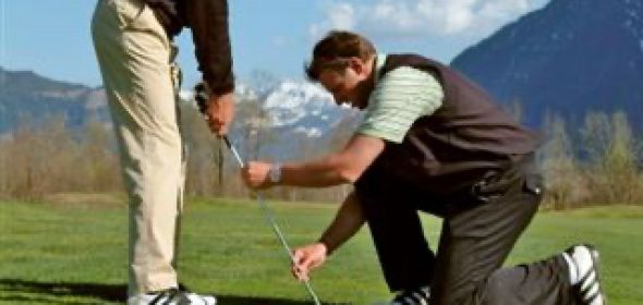 Golf Kurse