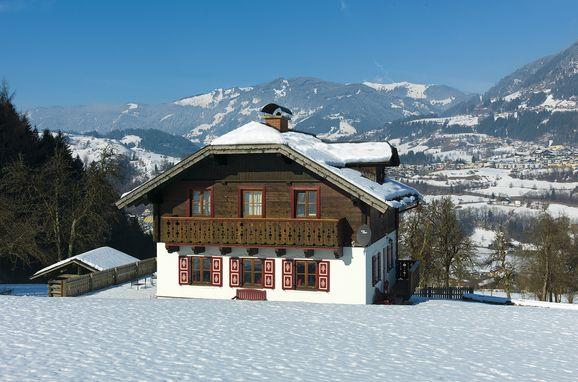 Winter, Chalet Hinterweiding Gut  in St. Veit im Pongau, Salzburg, Salzburg, Österreich