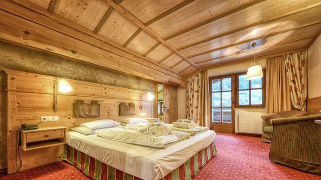 Stammhaus Familienappartement | 35 qm - 2 Raum