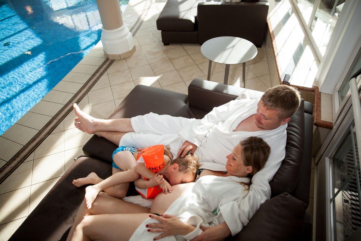 Babymoon! -für Mamis mit Babybauch