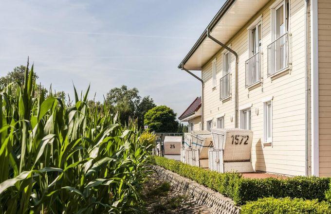 3 Sterne Hotel Fauna - Breiholz, Schleswig-Holstein, Deutschland