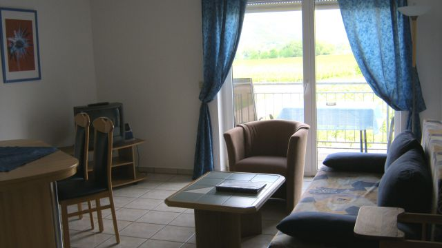 3-Zimmer-Familienwohnung