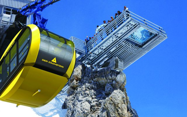 Dachstein-Skywalk