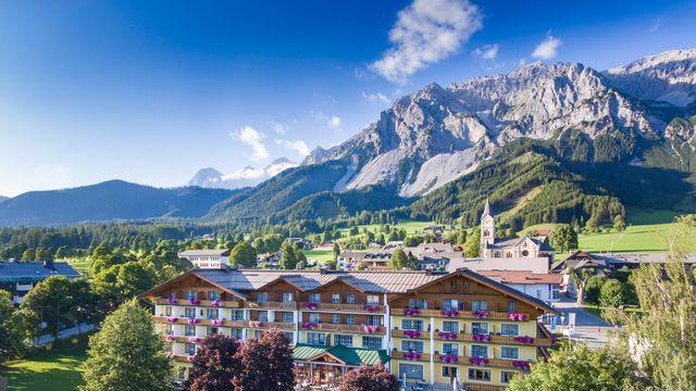 Hotel Matschner