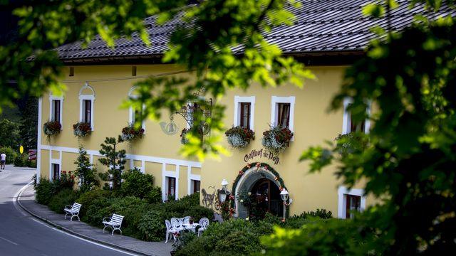Ferienhotel Gasthof zur Post