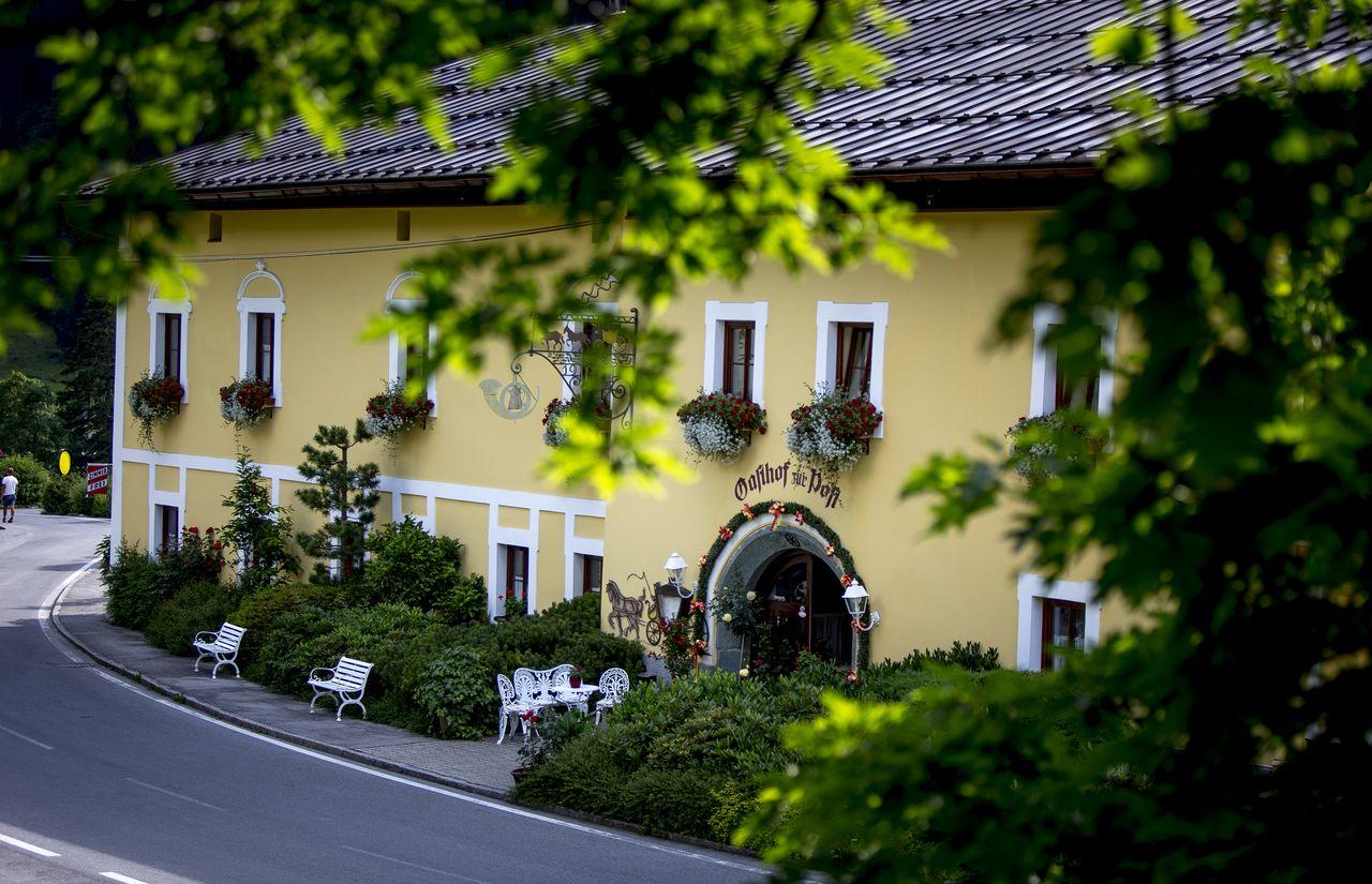 Ferienhotel Gasthof zur Post Bildergalerie