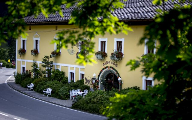 Familienhotel Gasthof zur Post