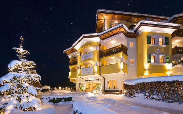 Hotel Alpenschlössl in St. Johann im Pongau