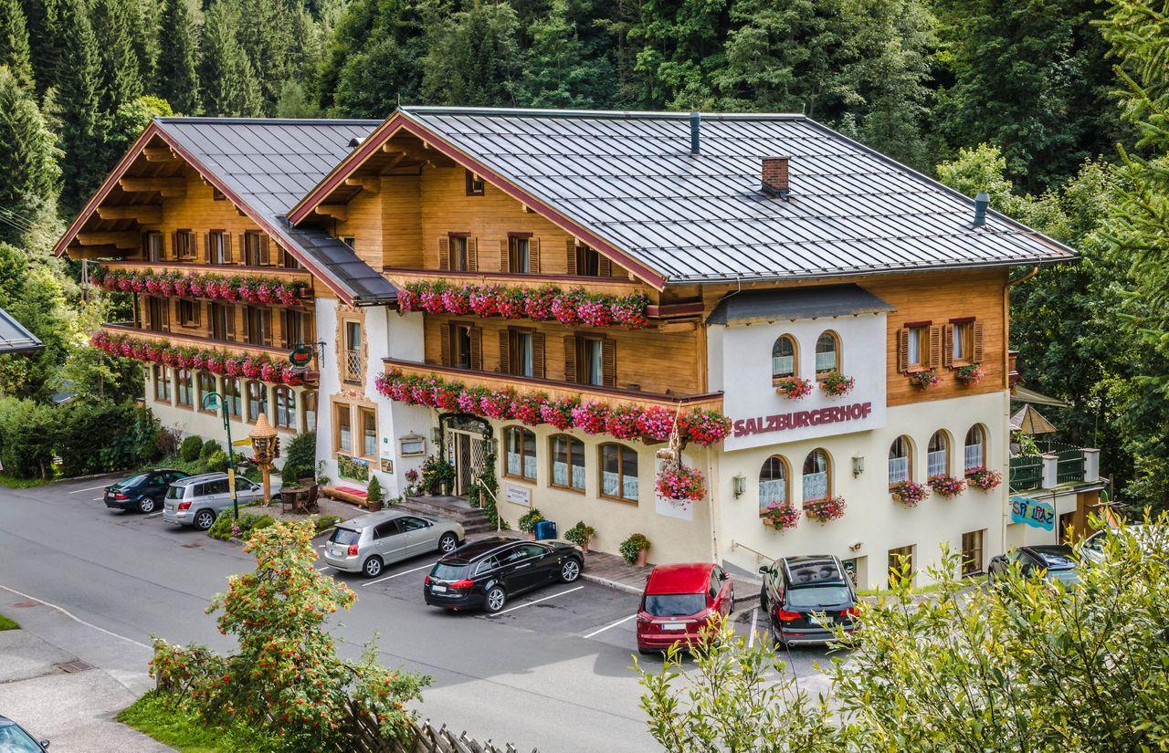 Familienhotel Salzburger Hof Bildergalerie