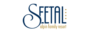 Alpin Family Resort Seetal - Logo
