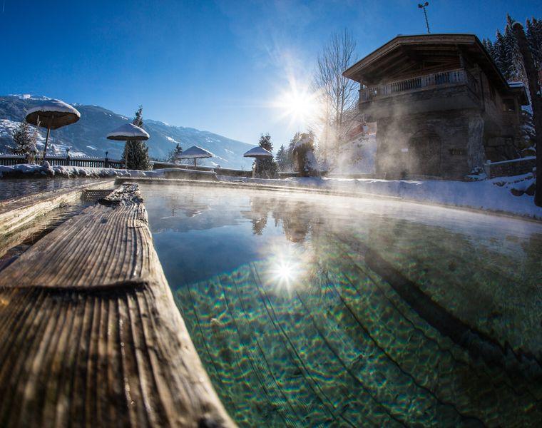 Urlaubsangebot: Seetal's Winter Bonustage