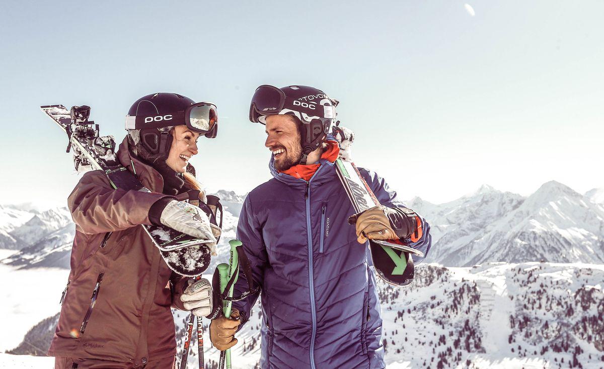Ski-in Ski-out