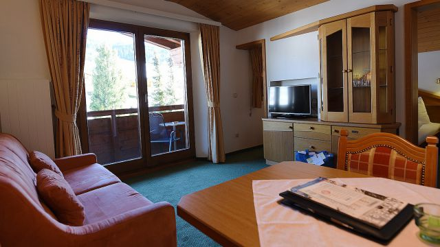 Juniorsuite Pillersee 38 m²