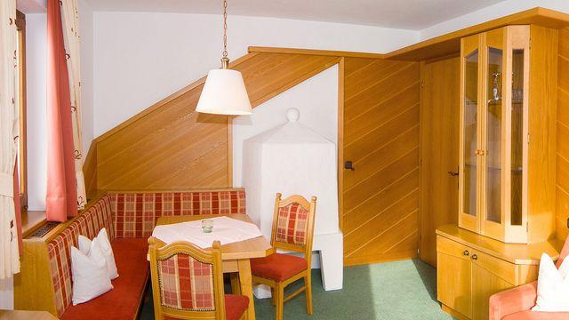 Suite Karstein 70 m² NEU