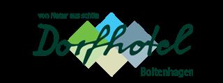 DORFHOTEL Boltenhagen - Logo